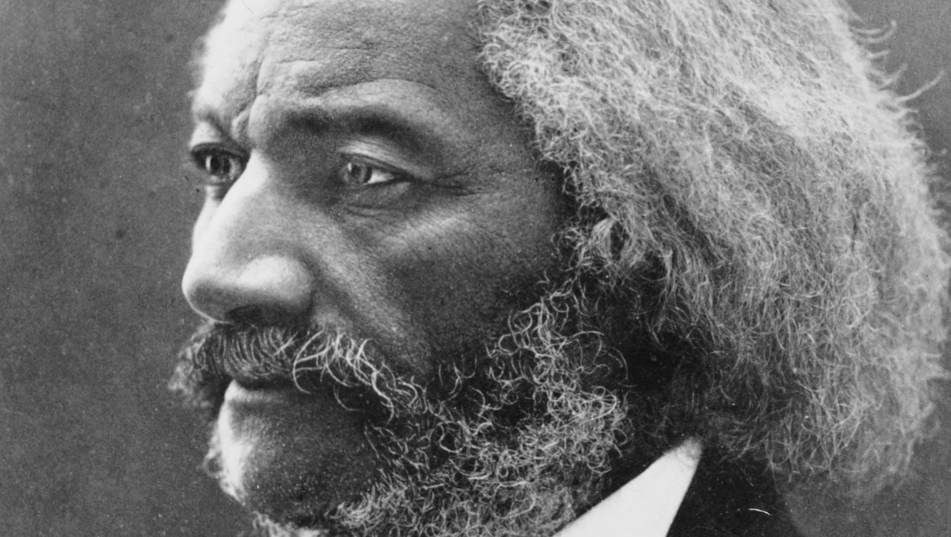 Frederick Douglass' July 4 speeches trace changes in U.S. history