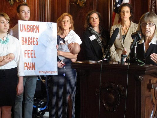 Wisconsin Abortion Ban