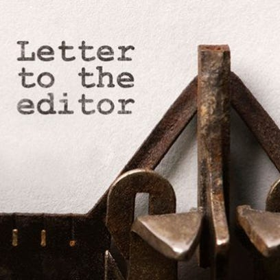 Letters to the Door County Advocate: Dec. 9, 2017