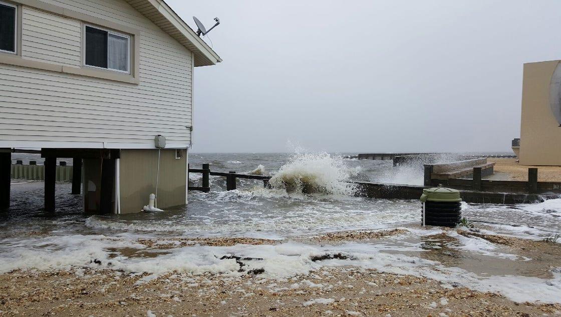 Flood Insurance Rates Ocean City Nj
