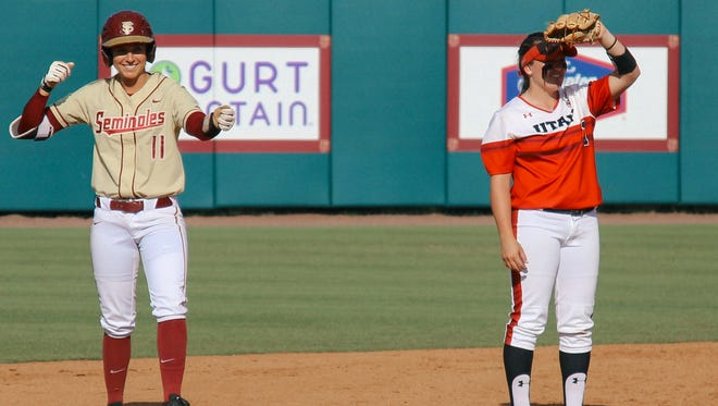 With the Florida State softball team aiming for its first Women's College World Series in program history, redshirt senior Alex Powers holds the keys to whether or not the Seminoles succeed in doing so.
