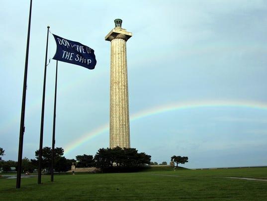 PTC 0819 Perry monument