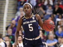 Muffet McGraw thinks Jackie Young could be Notre Dame women's basketball's 'best player ever'