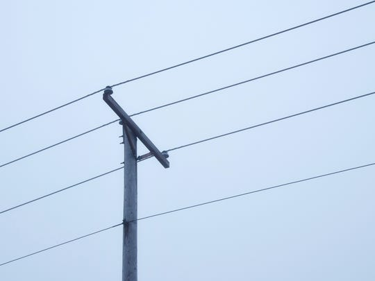 Some Portland and Cottontown residents will lose power Wednesday, Aug. 21.