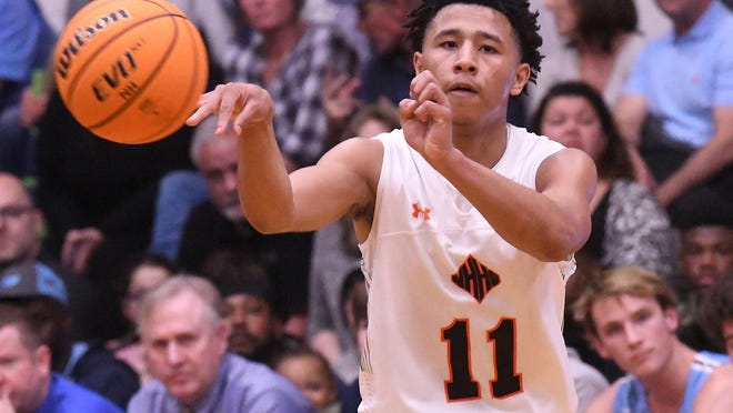 Demirion Barnett and New Hanover basketball will have a chance at a state championship this school year, after the NCHSAA approved a shortened playoff setup for all sports in the 2020-21 season.