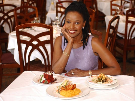 Missing restaurateur B. Smith reported found in N.Y.