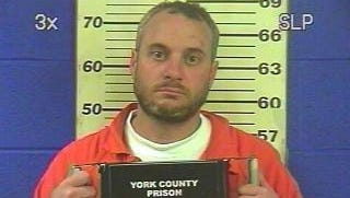 Brian Knouse, 39, of Fairview Township has been charged with terroristic threats, false imprisonment and more after an alleged domestic dispute over the weekend, police say.