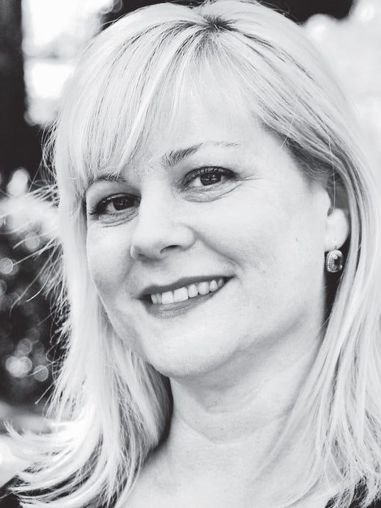 Dr. Beth Ricks