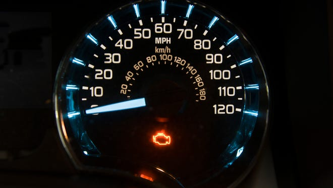 Instead of the vague check engine light, manufacturers will soon be using predictive analytics to predict when our machines will break — and then alert us via an email or text message.