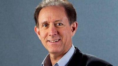 Russ Wiles, finance reporter