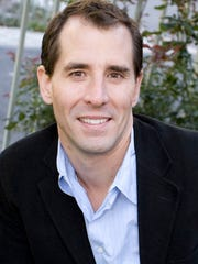Mike Brady, president and CEO of Greyston.