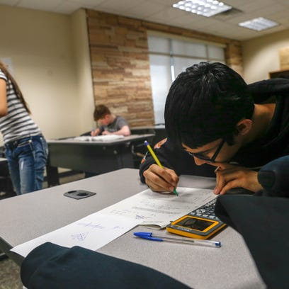 Deadline to apply to San Juan College High School approaches