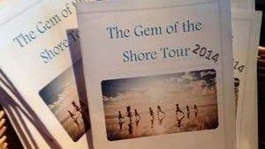 Gem of the Shore Tour.