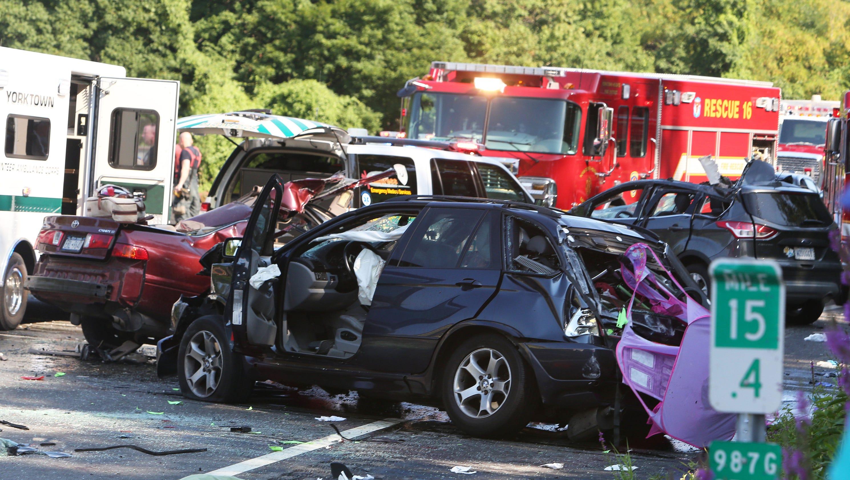 Fatal Car Accident Dc