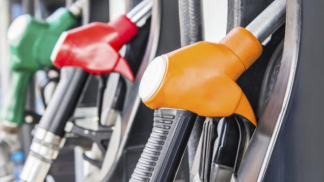 Gas taxes hurt low-income people who need to drive.