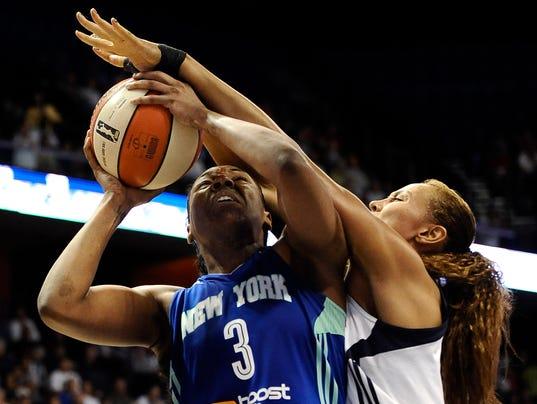 AP Liberty Sun Basketball