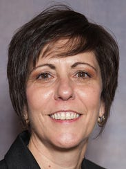 MaryBeth Hockenberry of  SEK & Co. was appointed to