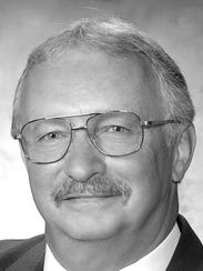 Noel Hertzog, teacher in the Elco School District for