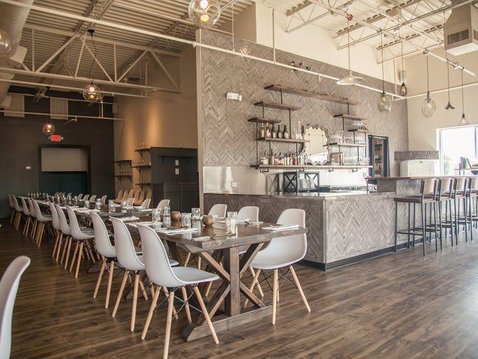 Chef Alex Belew will open Dallas & Jane, a restaurant