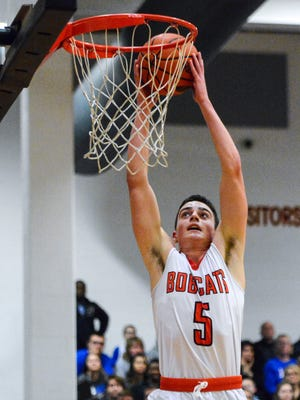 Northeastern rising senior Antonio Rizzuto picked up a Division I offer from Robert Morris on Monday. Wagner then offered him on Tuesday, bring his total of D-I offers to 10. John A. Pavoncello