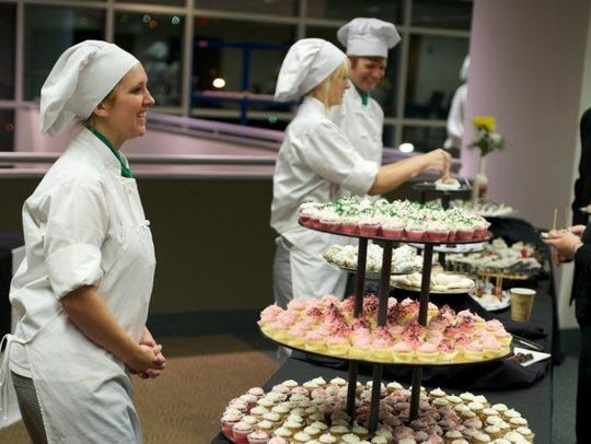 Cincinnati State's nationally recognized Midwest Culinary