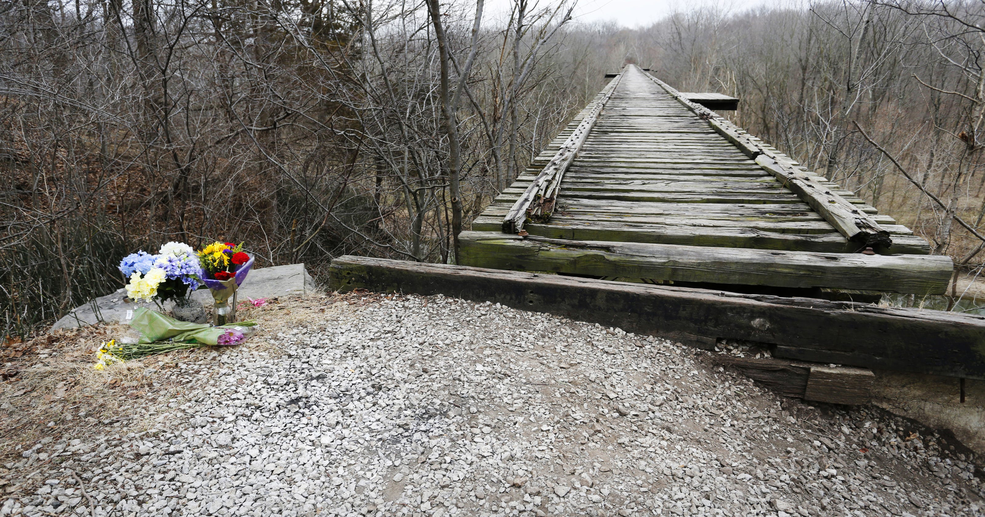 Delphi murders: $1 2M to restore Monon High Bridge trail