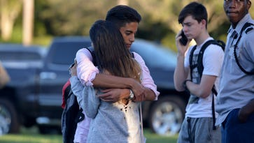 Parkland school shooting: Town known as a safe place to live