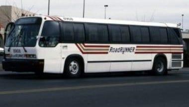 RoadRUNNER transit buses