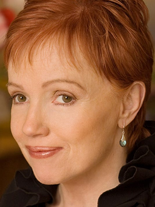 Rebecca Wells
