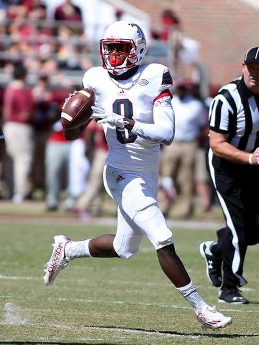 NCAA Football: Louisville at Florida State