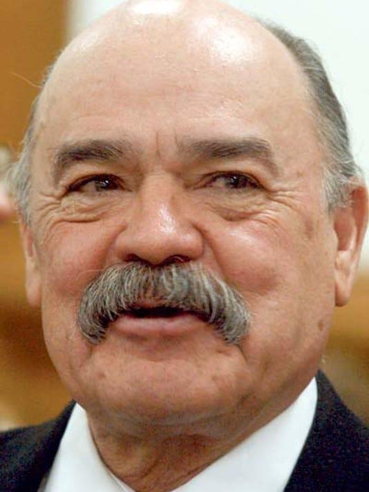 Oscar Vásquez Butler