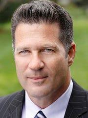 State Sen. Mike Regan
