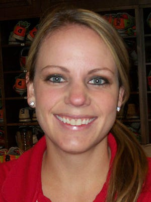 Hanover Bowling Centre manager Kristen Gessner was recently named one of the Top 40 young professionals of the bowling industry by the Bowling Proprietors Association of America.