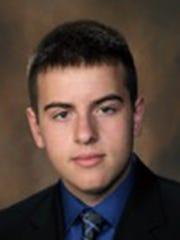 Luke Seyfert, Elco High School