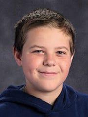 Daniel Henry, Elco Middle School