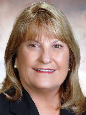 Cynthia Zumbrunnen, First Citizens Community Bank business banking officer