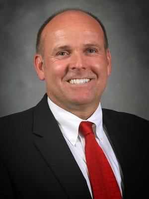 Scott Whitehouse