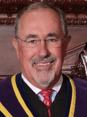"""Pennsylvania Supreme Court Justice J. Michael Eakin was recently charged by the Judicial Conduct Board with three counts connected to his alleged involvement in the """"Porngate"""" scandal. The board alleged that he """"recklessly continued to engage in the pattern of sending and receiving emails that a person of reasonable sensitivity would find objectionable."""""""