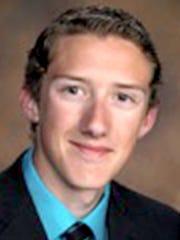 Aaron Zurick, Elco High School