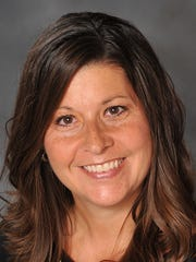 Angie Lucabaugh has joined Berkshire Hathaway HomeServices Homesale Realty as a realtor.
