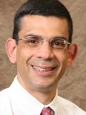 Nicholas Pandelidis