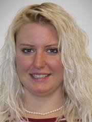 Christine Jessee has been hired by York Traditions Bank as a client care specialist.