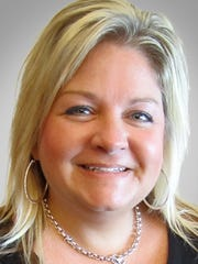 Tina Raffensberger has been hired by York Traditions