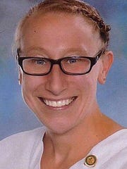 Lynn Bucher, of Parkesburg and formerly of Hanover,