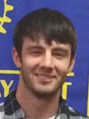 Brian Bowling, Rotary Student of the Month