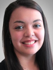 Jillian Anderson has been hired as a senior client