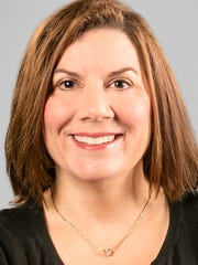 Kathleen Brown has been hired as a mortgage services partner by York Traditions Bank.