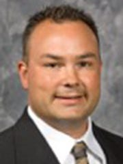 Todd Curran, D.O. has earned official recertification
