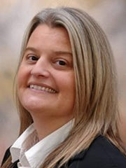 Michelle Gemmill joined Berkshire Hathaway HomeServices Homesale Realty as a realtor.