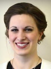 Ocker & Associates, PC, welcomes Julianne Hayhurst